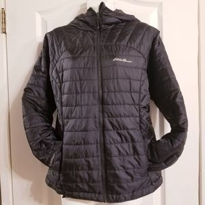 Eddie Bauer Down light Jacket